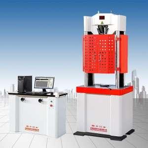 WEW-C系列 微机屏显式液压万能试验机