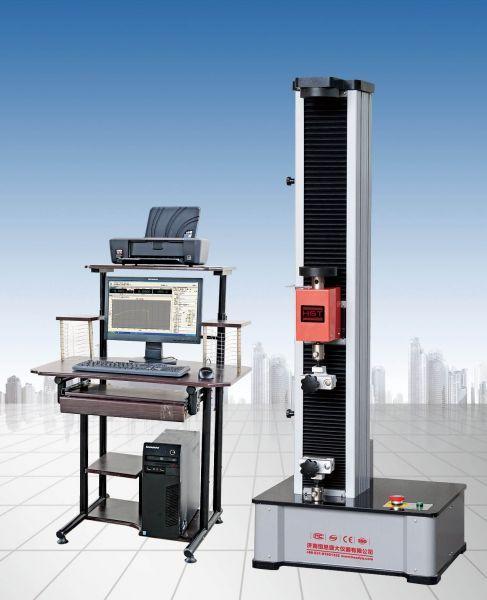 太阳能光伏组件焊带拉力试验机