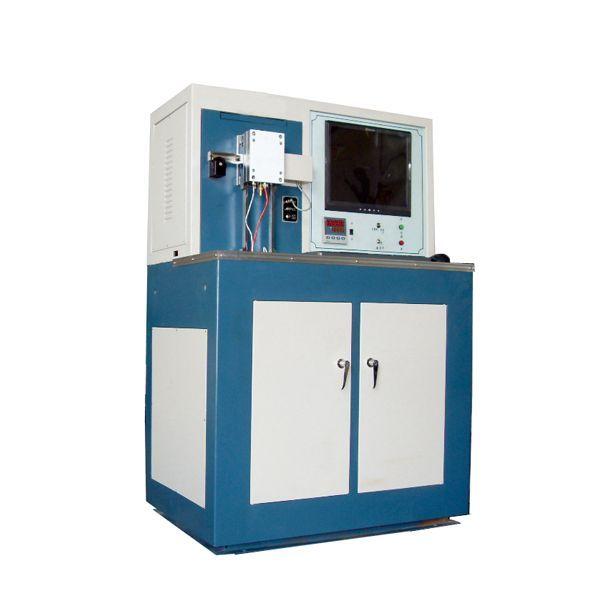 MMW-2G微控多功能高温摩擦磨损试验机