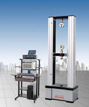 液晶显示弹簧试验机