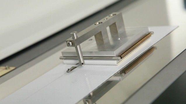多功能控温摩擦系数试验仪FPT-F1的试验项目与标准